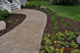 Pictures Of Stamped Concrete Walkways by Rockford Patio And Walkway Design Creative Concrete And Landscaping