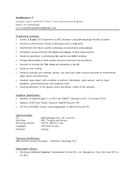 Accenture Resume Builder Jeffrey S Bardin Resume Cashier Restaurant Resume Examples Tips On