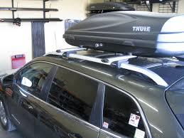 jeep cherokee rhino cascade rack rhino rack thule base rack and cargo box