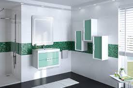 Vio Bathroom Furniture by Mueble De Baño Verde Turquesa Blanco Bicolor Baño Pinterest Bath