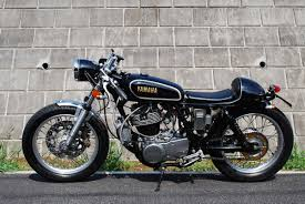 type one u201d yamaha sr 400 by yamaguchi ringyou japan i have an