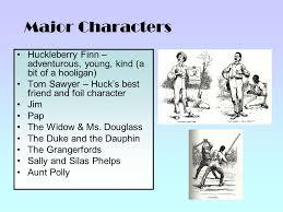 mark twain satire u0026 the adventures of huckleberry finn ppt