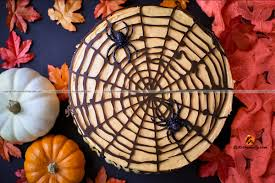 How To Make Halloween Cakes How To Make Halloween Special Spider Web Cake Chocolate Cake