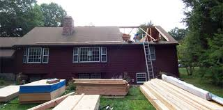 Dormer Installation Cost Ranch Addition With Dormer Option