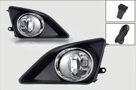 2010 toyota corolla brake light bulb free shipping cbrl chrome rim halogen original fog light case for