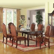 Acme Dining Room Furniture Acme Furniture Quinlan Collection Dining Room Side Chair 60277