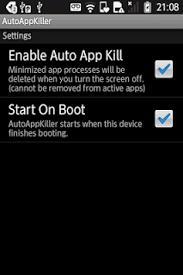 kiler apk auto app killer apk free productivity app for android