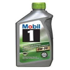 lexus rx400h oil mobile 1 engine oil 0w20 1 quart advanced full synthetic
