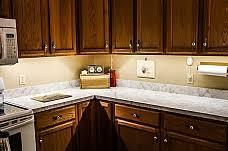 Led Light Design LED Lights Under Cabinet Dimmable Kichler LED - Kitchen under cabinet lights