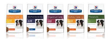 prescription diet dog food therapeutic nutrition hill u0027s pet
