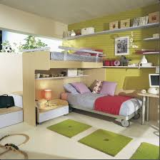 for teens with floating shelves and ikea desk cute living room
