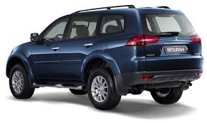 pajero sport mitsubishi mitsubishi pajero sport picture 7665