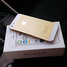 Preferidos Images for WTS New: Apple IPad Air 128GB & iPhone 5S Gold 64GB  #KE93
