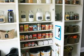 Ikea Billy Bookcase Ideas Organize And Diy Pantry Using Ikea Billy Bookcases Home