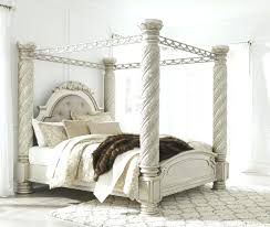 canopy beds king size king size four poster canopy bed metal