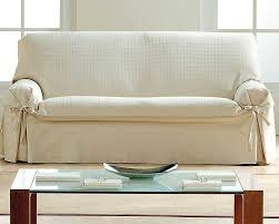 housse pour canapé 3 places housse de canapé 3 places avec accoudoir pas cher galerie avec