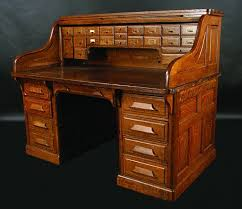 oak roll top desk antique home design ideas