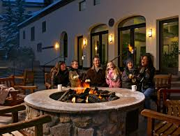 beaver creek vacation can t wait to sit by the firepit drink