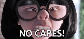 No Capes Meme - no capes album on imgur
