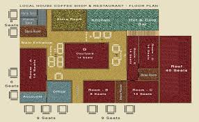 Dubai House Floor Plans Local House Coffee Shop U0026 Restaurant Dubai Uae Authentic