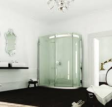 merlyn series 10 single door offset quadrant shower enclosure uk