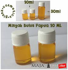 Minyak Bulus Asli Papua agen minyak bulus papua asli majapahit shop majapahit shop