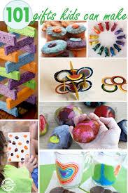 100 diy gifts for kids kids activities