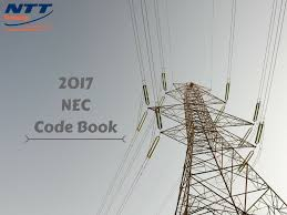 the 2017 nec code book a beginner u0027s guide ntt training