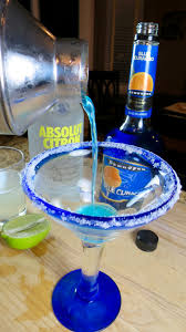 blue martini blue lagoon martini recipe positively stacey