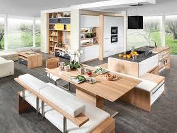 tisch küche küche mit kochinsel und tisch ambiznes