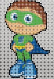 hama bead letter templates 27 best perler beads images on pinterest bead patterns fuse super why