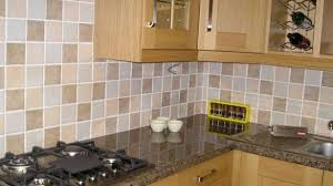 Kitchen Tile Ideas Photos Enthralling 9 Wonderful Kitchen Wall Tiles In Designs On