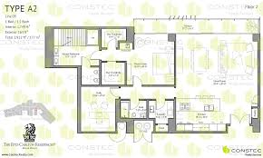 55 Harbour Square Floor Plans by 100 Toronto Floor Plans Harbour Plaza Residences 90 Harbour