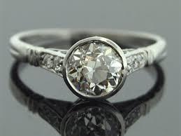 simple vintage engagement rings unique antique engagement rings new wedding ideas trends
