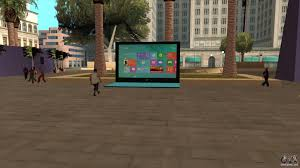 mod gta 5 for sa giant surface 2 from london for gta san andreas