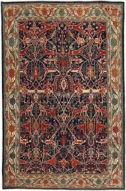 Bidjar Persian Rug Geometric Bidjar Rug Bidjar Oriental Rug 8 U0027 8