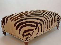 Animal Print Storage Ottoman Animal Print Storage Ottoman Animal Print Ottoman Stupendous Zebra