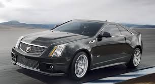 cadillac cts supercharged 2011 cadillac cts v coupe with 556hp supercharged v8 unveiled