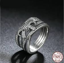 sale silver rings images 2017 limited anillos hot sale jewelry authentic 925 silver rings jpg