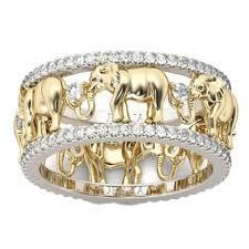 classic elephant ring holder images Rings jkk mart jpg