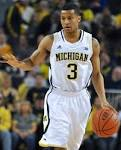 Trey Burke powers Michigan Basketball to win at Purdue | isportsweb