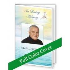 Funeral Program Covers 30 Best Top Funeral Program Template Designs Images On Pinterest