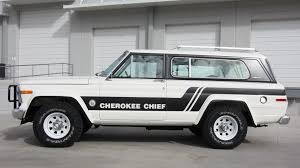 chief jeep 1983 jeep cherokee chief t41 1 indy 2017