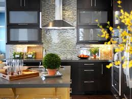 Kitchen Glass Tile Backsplash Ideas Modern Kitchen Glass Tile Backsplash Designs Ideas Kitchen