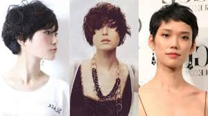 short hairstyles for asian women over 40 12 best short hairstyles