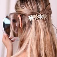 barrette hair shop rhinestone hair barrette on wanelo