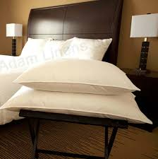 4 5 Tog Feather Duvet Linens Limited Goose Feather And Down Duvet 4 5 Tog Single