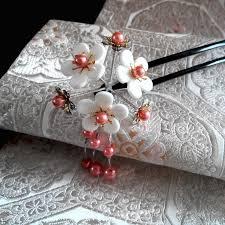 japanese hair sticks headwear kimono bathrobes traditional