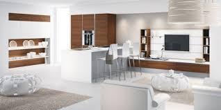 sejour cuisine pour ou contre la cuisine ouverte sur le séjour