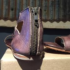 Bed Stu Tango 44 Off Bed Stu Shoes Bedstu Soto Sandal In Teak Driftwood Size
